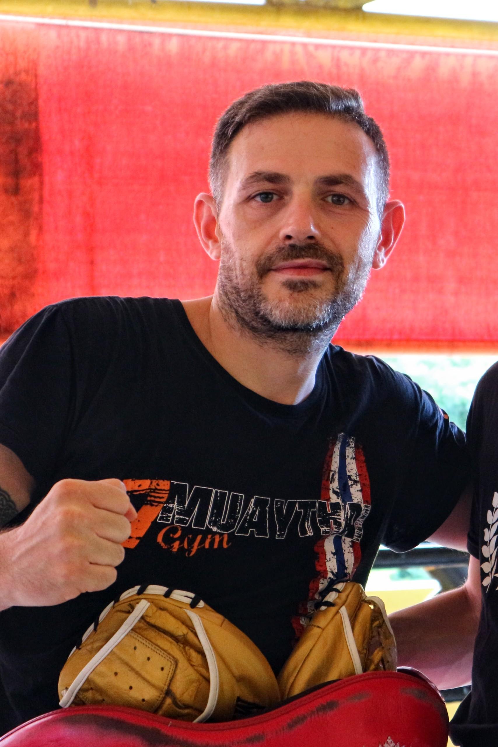 Alessandro Grifa
