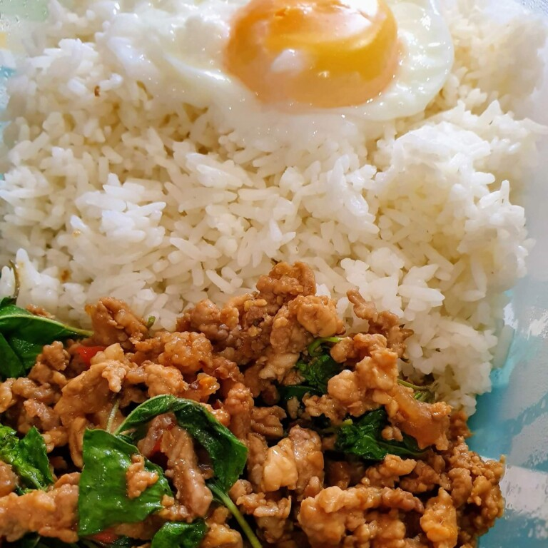 comida limpia 7 Muay Thai Gym